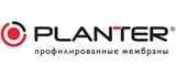 Technonicol logotip PLANTER
