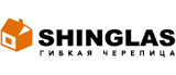 Technonicol logotip SHINGLAS