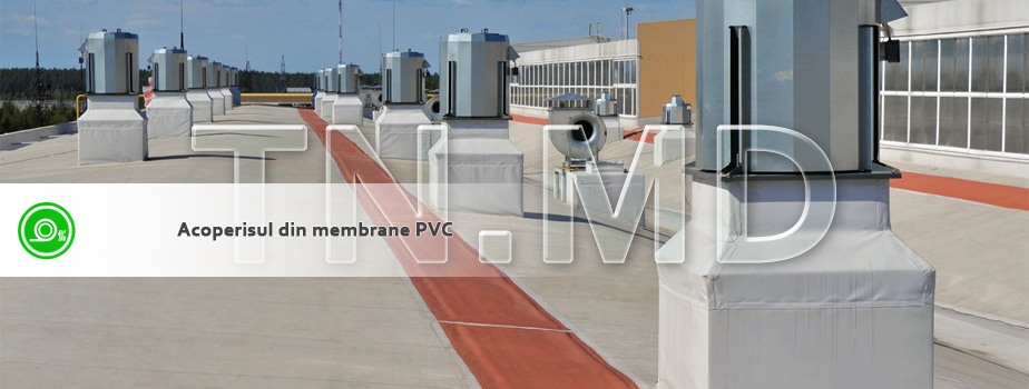 Membrane PVC. ПВХ мембраны.